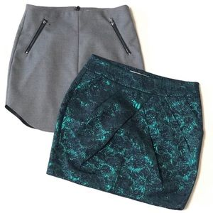 Bundle of Forever 21 Mini Skirts